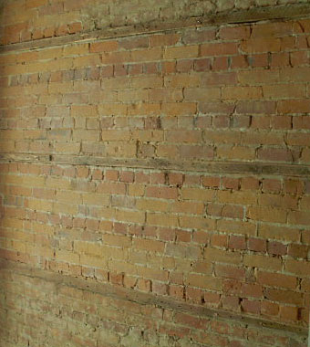 Interior Brick Cleaning - Sodablast ca